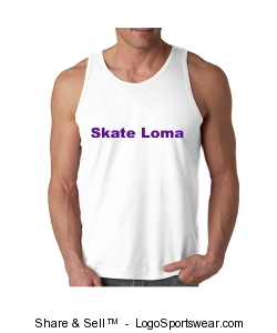 Skate Loma Design Zoom